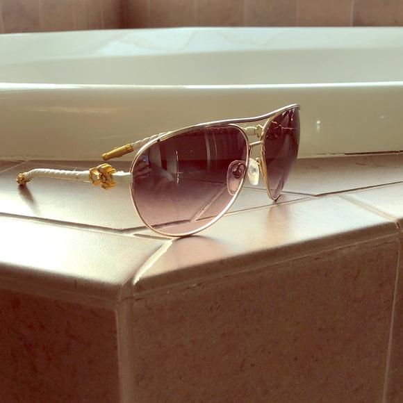 e298dc552b95 Chrome Hearts Accessories - Chrome heart sunglasses